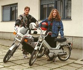 Autoškola Artis - 1994. godina